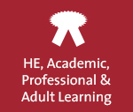 HE, Academic & Adult Learning